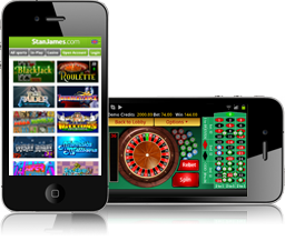 casino online mobile briliant