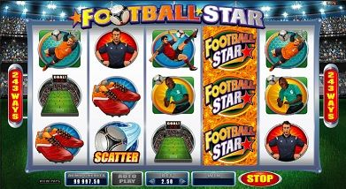 Hot Star Slot Machine - Play Online & Win Real Money