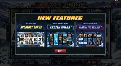 Girls With Guns - Frozen Dawn Slot Machine Online ᐈ Microgaming™ Casino Slots
