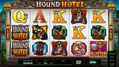 Hotels Dot Cash Slots - Play Online for Free or Real Money