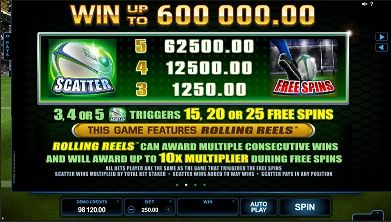 Ninja Star Slot - Play Online for Free or Real Money