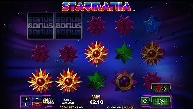 Star Mania Slots - Play Free Nextgen Gaming Games Online