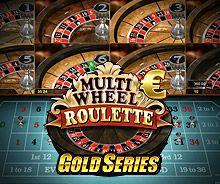 multi roulette