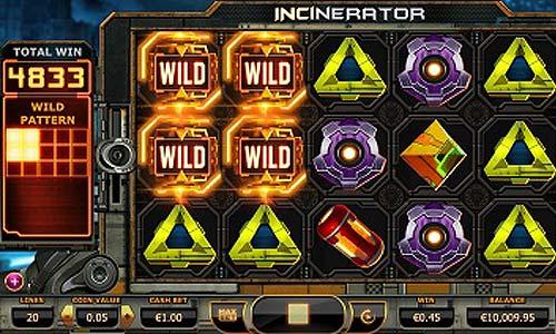 Incinerator Slot Machine Online ᐈ Yggdrasil™ Casino Slots