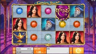 online casino slots touch spiele