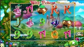 Witch pickings Online Slots for Real Money - Rizk Casino