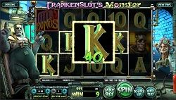 Monster Carlo Slot Machine - Play for Free or Real Money