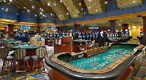 Casino Lloydminster