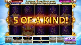 Age of the Gods: Furious 4 Slot Machine Online ᐈ Playtech™ Casino Slots
