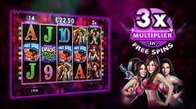 Party Pigs Slot Machine - Play Online for Free or Real Money