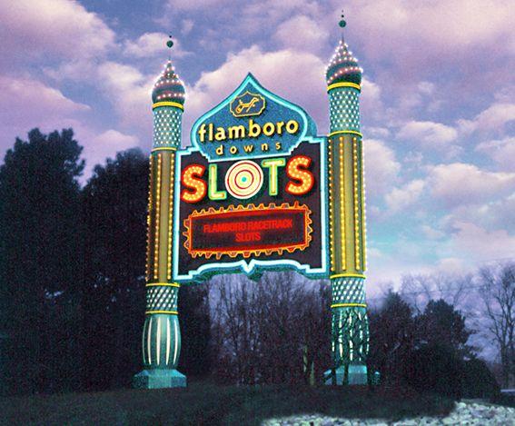 Flamboro Downs Casino