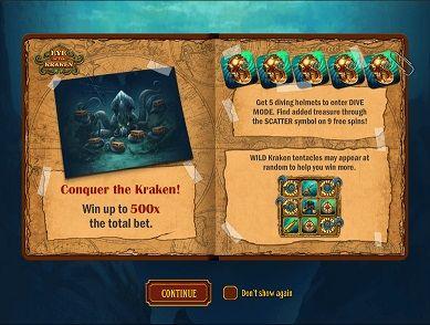 Eye of the Kraken Online Slots for Real Money - Rizk Casino