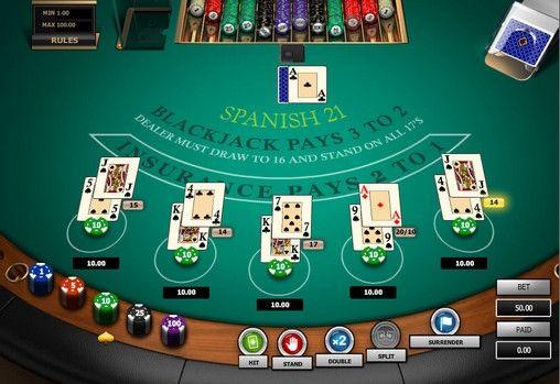 21 gambling online island casino+specials
