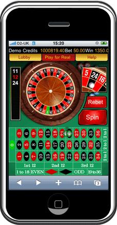 hit zero roulette system