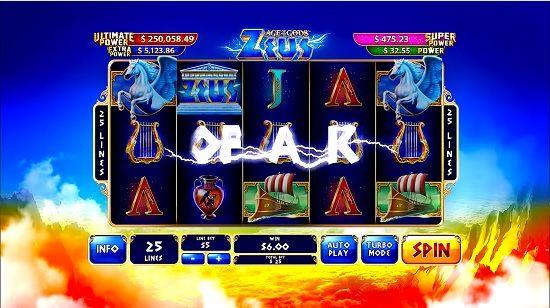 Age of the Gods Slot Machine Online ᐈ Playtech™ Casino Slots