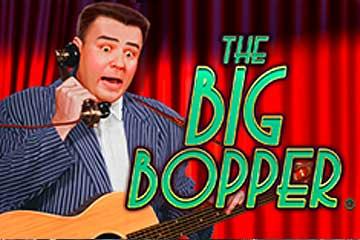 the big bopper slot