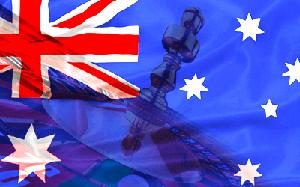 Australia Gambling