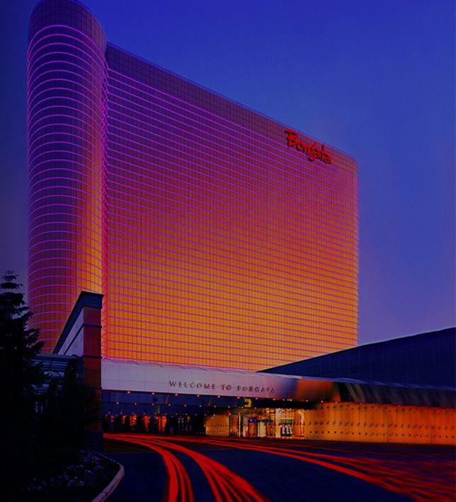 Borgata Casino and Hotel
