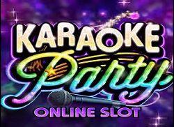 Karaoke party slot small