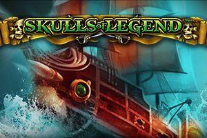 skulls-of-legend-slot-logo