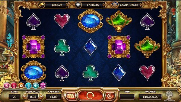 empire-fortune slot screenshot big