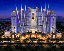 Studio City Casino
