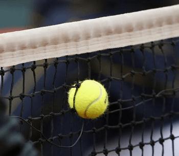 tennis gambling
