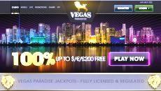 Casino paradise online gambling las law vegas