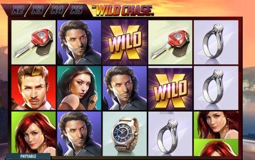 The Wild Chase Slot Machine Online ᐈ Quickspin™ Casino Slots
