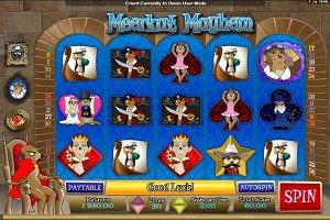 Meerkat Mayhem Slot Game