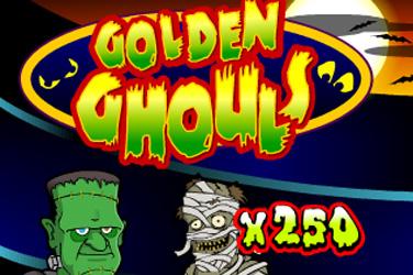 Golden ghouls