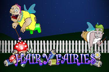 Hairy fairies