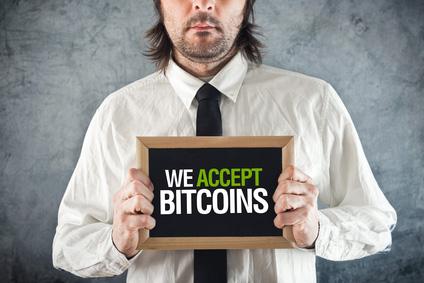 Bitcoin at Casinos Online