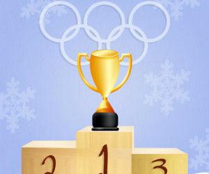 Winter Olympics Betting Activity