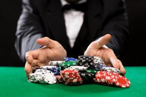 Complex Russian Gambling