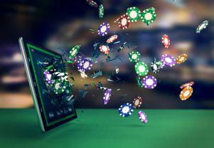 Casinos Online VR