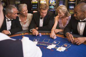 Casinos Europe