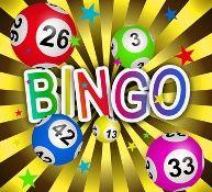 Online Bingo Logo