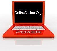 Online Poker Logo